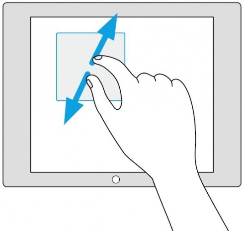 Windowslu cihazlar için dokunmatik ip ucları - Page 2