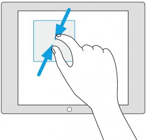 Windowslu cihazlar için dokunmatik ip ucları - Page 3