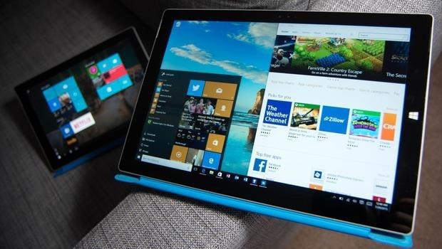 Windows 10 hakkında bilinen 7 yanlış - Page 1
