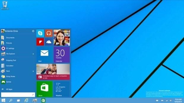 Windows 10 hakkında bilinen 7 yanlış - Page 4