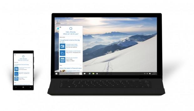 Windows 10 ile telefonlara gelecek yenilikler - Page 4
