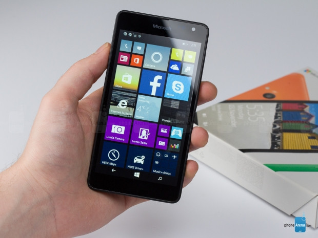 Windows 10 Mobile hangi telefona geliyor - Page 3