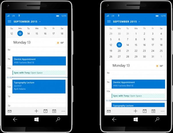 Yeni Windows 10 arayüzleri - Page 4
