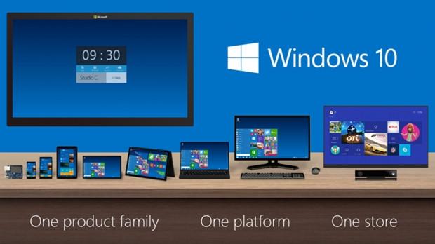 Windows 10 ücretli oluyor işte fiyatı - Page 1