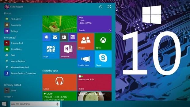 Windows 10 ücretli oluyor işte fiyatı - Page 3
