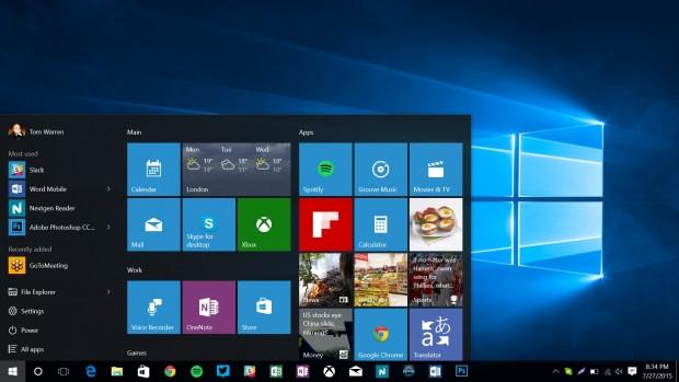 Windows 10 ücretli oluyor işte fiyatı - Page 4