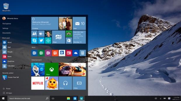 Windows 10'a dev güncelleme geliyor - Page 2
