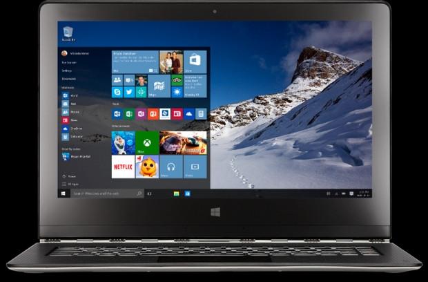 Windows 10'a yükseltme nasıl yapılır? - Page 1