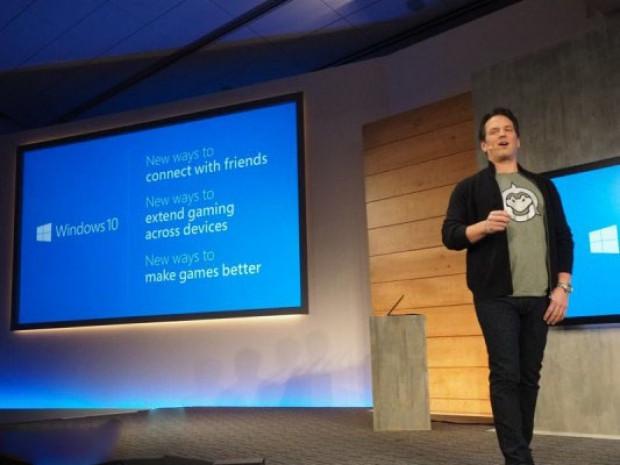 Windows 10'da Xbox uygulaması duyuruldu! - Page 2