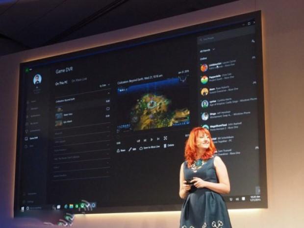 Windows 10'da Xbox uygulaması duyuruldu! - Page 3