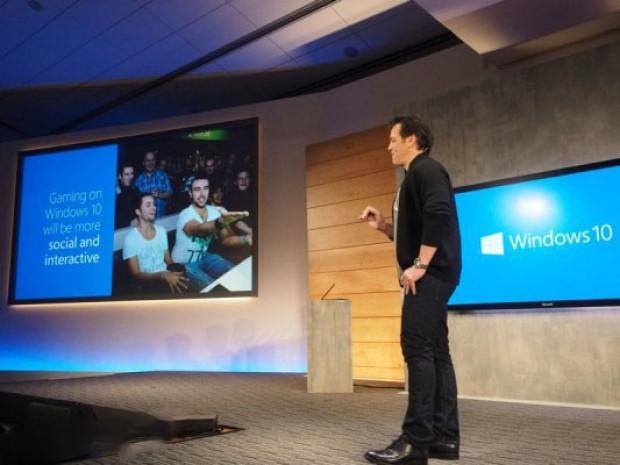 Windows 10'da Xbox uygulaması duyuruldu! - Page 4