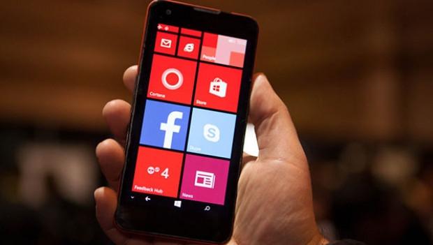 Windows 10'lu 'Yezz Billy 5S' - Page 3