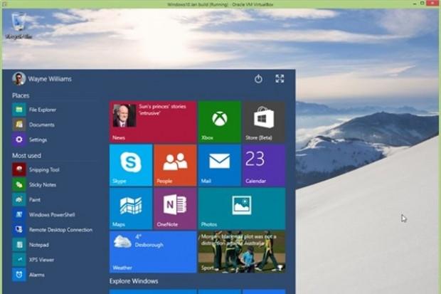 Windows 10'u ücretsiz kullanmanın yolu - Page 1