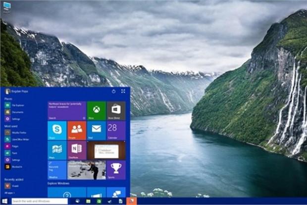 Windows 10'u ücretsiz kullanmanın yolu - Page 3