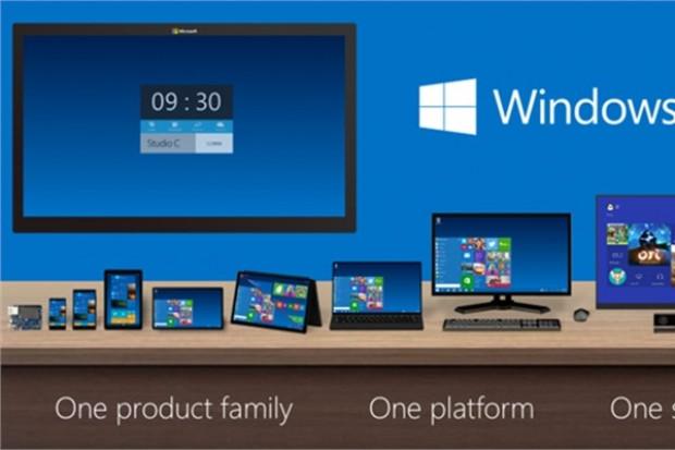 Windows 10'u ücretsiz kullanmanın yolu - Page 4