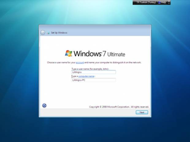 Windows 7 Formatı nasıl atılır? - Page 1
