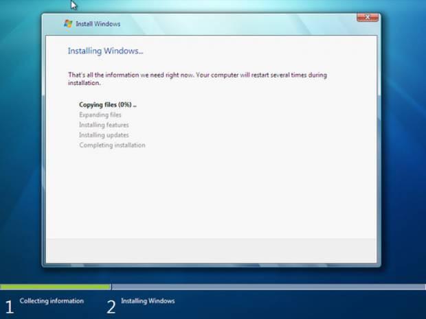 Windows 7 Formatı nasıl atılır? - Page 4