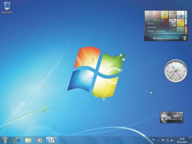 Windows 7 veya 8.1'de olup Windows 10'la kalkacak 8 özellik - Page 2