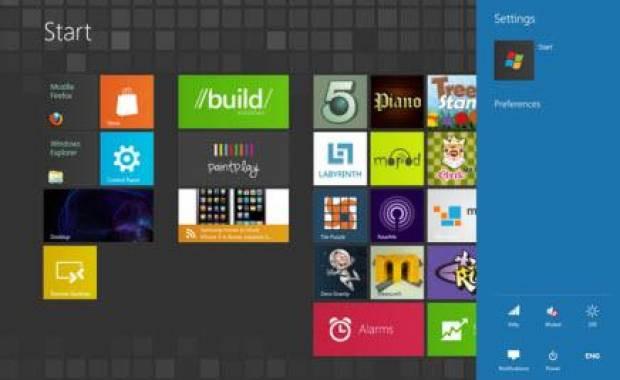Windows 8 böyle olacak! - Page 1