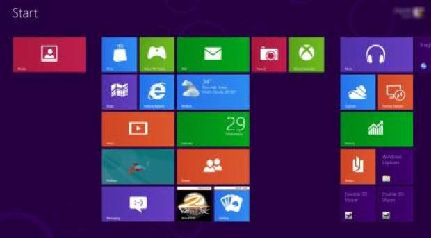 Windows 8 böyle olacak! - Page 2