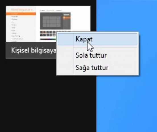 Windows 8 rehberi - Page 3