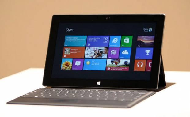 Windows 8 uyumlu en iyi bilgisayarlar ve tabletler - Page 1