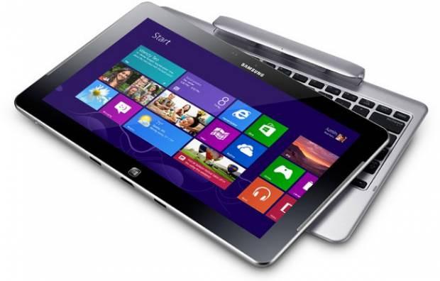 Windows 8 uyumlu en iyi bilgisayarlar ve tabletler - Page 3