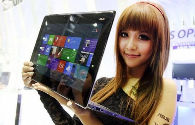 Windows 8 uyumlu en iyi bilgisayarlar ve tabletler - Page 4