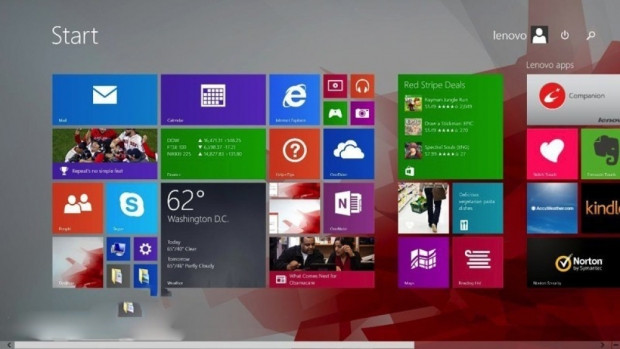Windows 8.1'e ilk güncelleme geldi! - Page 1