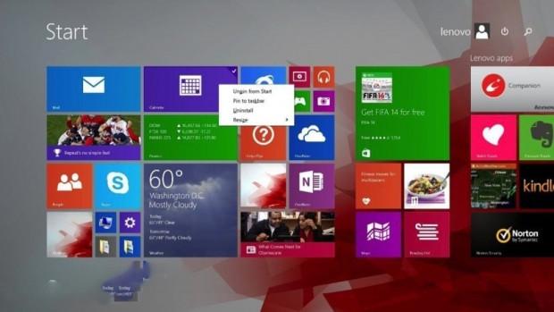 Windows 8.1'e ilk güncelleme geldi! - Page 3