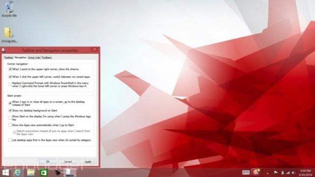 Windows 8.1'e ilk güncelleme geldi! - Page 4