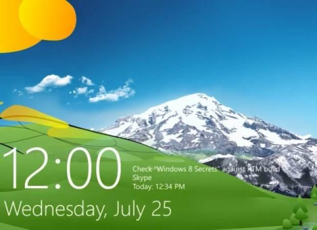 Windows 8'de 15 artı, 15 eksi! - Page 1