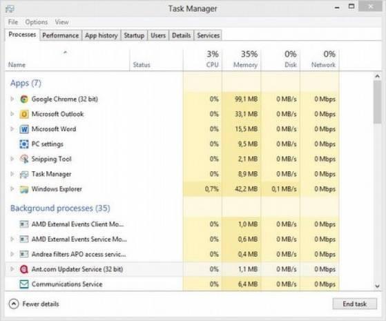 Windows 8'de 15 artı, 15 eksi! - Page 3