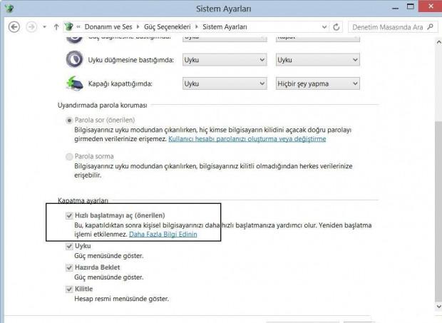 Windows 8'i hızlandıran 30 ince ayar ve araç! - Page 1