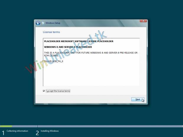 Windows 8'ten yeni görüntüler var! - Page 3