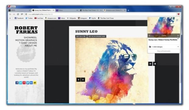 Windows Opera 25 ekran görüntüleri - Page 2