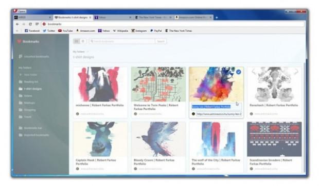 Windows Opera 25 ekran görüntüleri - Page 3