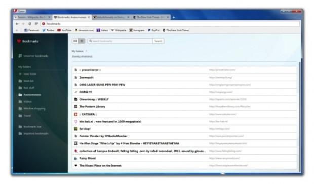 Windows Opera 25 ekran görüntüleri - Page 4