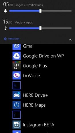 Windows Phone 8.1 ekran görüntüleri-2 - Page 1