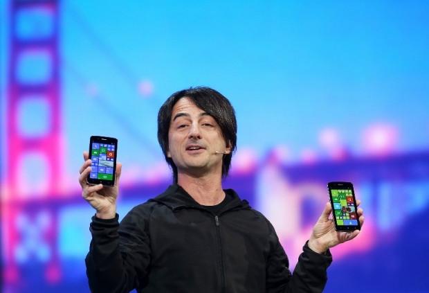 Windows Phone için yolun sonu geldi - Page 4