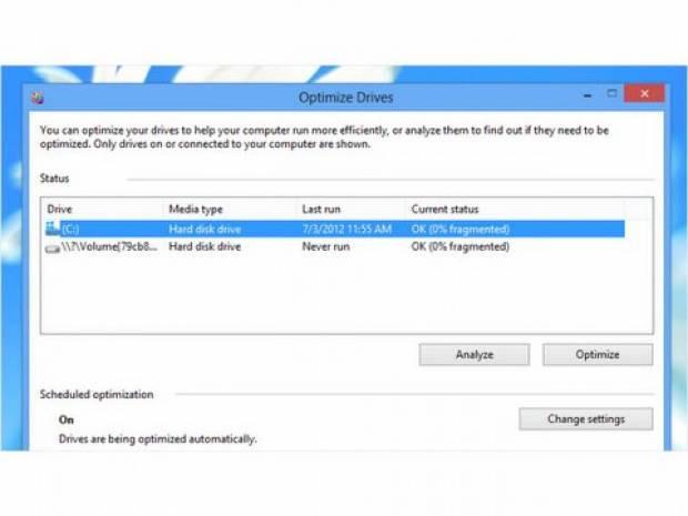 Windows'a yaz temizliği yapın - Page 1