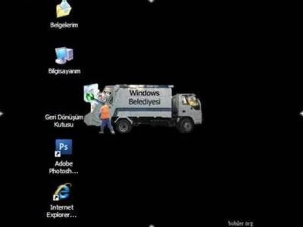 Windows'u Türkler yapsaydı - Page 4