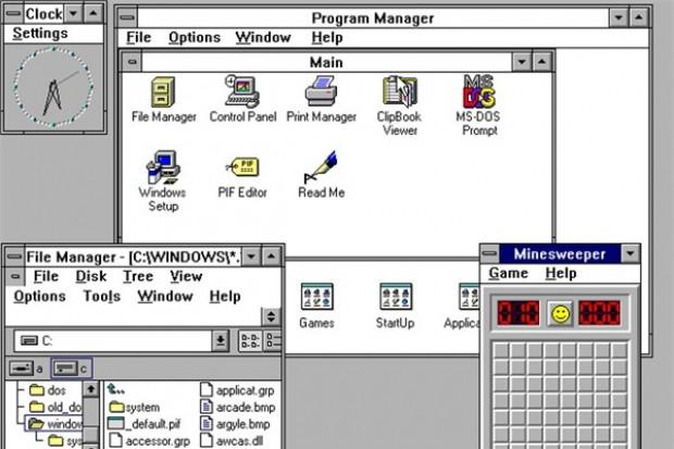 Windows'un 30 yıllık evrimi - Page 3