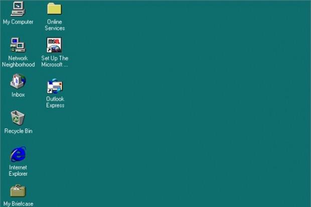 Windows'un 30 yıllık evrimi - Page 4