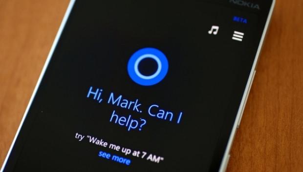 Windows'un yeni sürümüne sesli asistan 'Cortana' eklendi - Page 4