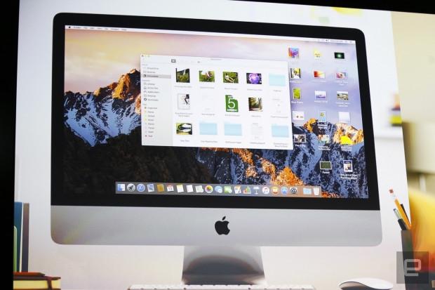 WWCD 2016 Mac os işletim sistemi tanıtıldı - Page 4