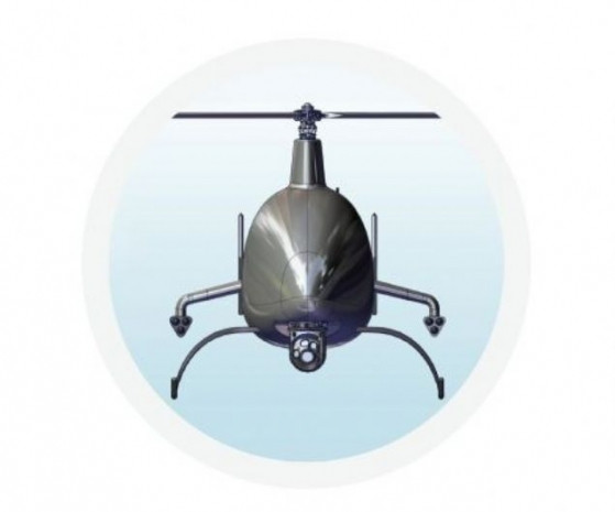X-01 Hornet radara yakalanmıyor üstelik insansız - Page 2