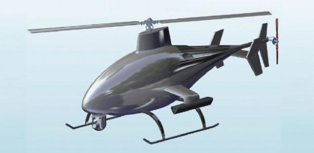 X-01 Hornet radara yakalanmıyor üstelik insansız - Page 4