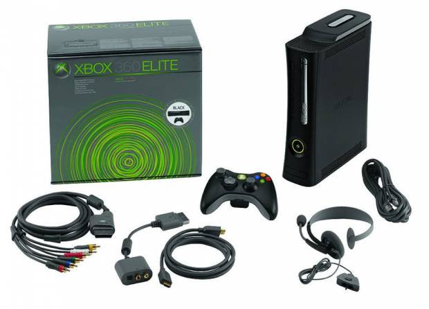 Xbox 360 Microsoft ikinci oyun konsolu - Page 4