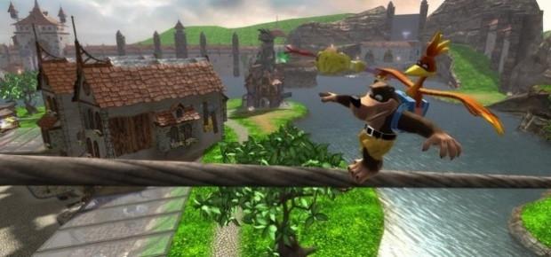 Xbox 360 sahibiyseniz mutlak surette oynamanız gereken 20 münhasır oyun - Page 1